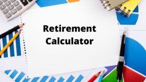 When Can I Retire Calculator